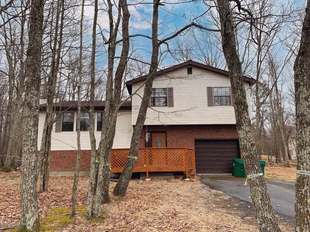 139 Huffman Cir, Bushkill, PA 18324 (MLS #PM-74948) :: RE/MAX of the Poconos