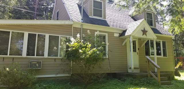 1221 Upper Seese Hill Rd, Canadensis, PA 18325 (MLS #PM-74952) :: RE/MAX of the Poconos