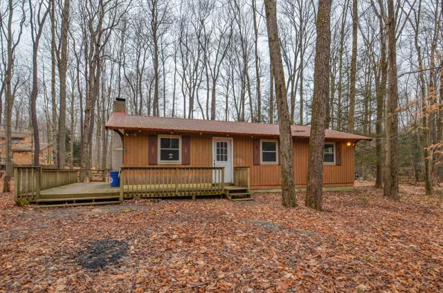 227 King Arthur Rd, Pocono Lake, PA 18347 (MLS #PM-74956) :: Keller Williams Real Estate