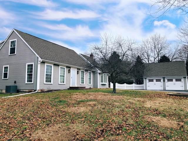 3152 Valley View Dr, Kunkletown, PA 18058 (MLS #PM-74963) :: Keller Williams Real Estate