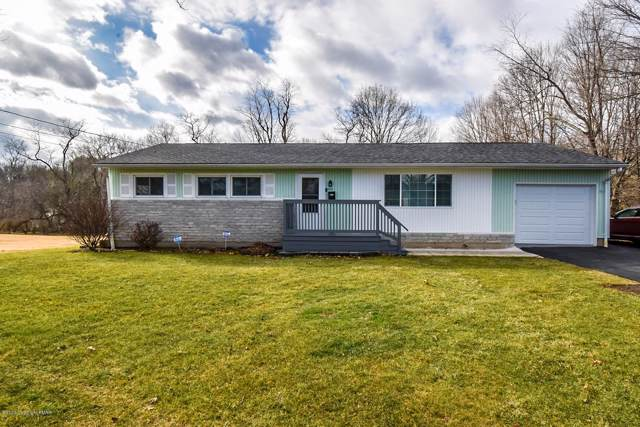 2011 Laural Street, Stroudsburg, PA 18360 (MLS #PM-74971) :: RE/MAX of the Poconos