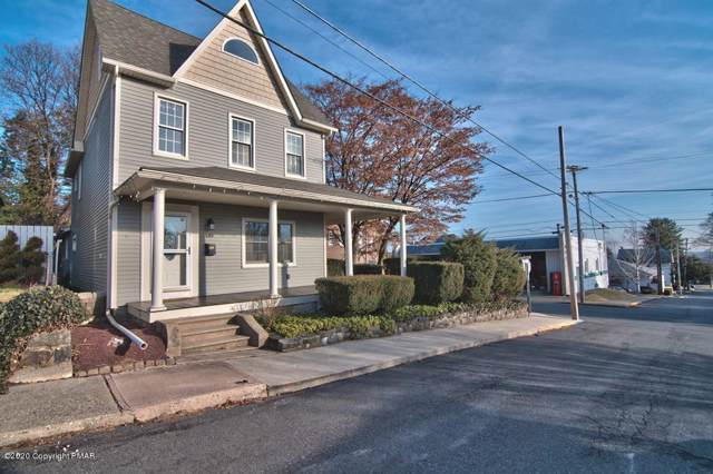 104 N Harding Ave, Pen Argyl, PA 18072 (MLS #PM-74974) :: RE/MAX of the Poconos
