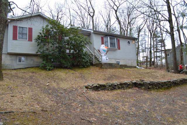 5115 High Terrace Rd, Stroudsburg, PA 18360 (MLS #PM-74988) :: RE/MAX of the Poconos