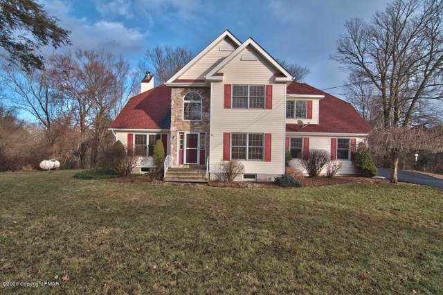 70 Kautz Rd, Stroudsburg, PA 18360 (#PM-74991) :: Jason Freeby Group at Keller Williams Real Estate