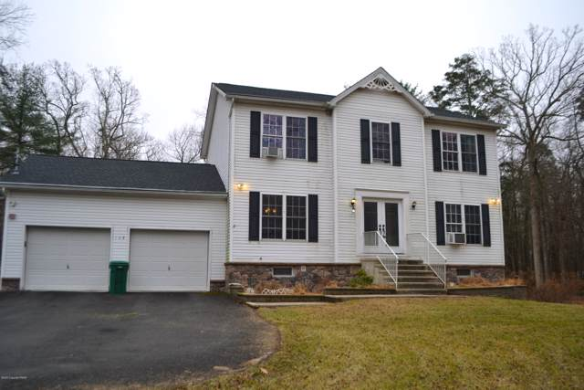 109 Winchester Dr, East Stroudsburg, PA 18301 (MLS #PM-75002) :: Keller Williams Real Estate