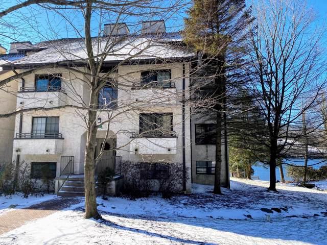 55 Midlake Drive #102, Lake Harmony, PA 18624 (MLS #PM-75003) :: RE/MAX of the Poconos