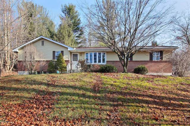 298 Learn Rd, Tannersville, PA 18372 (MLS #PM-75007) :: Keller Williams Real Estate