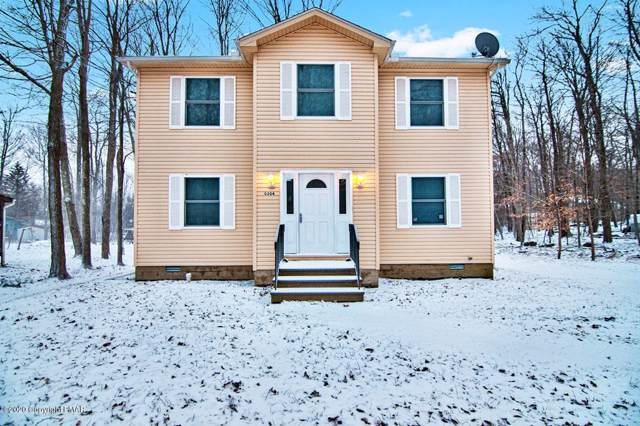 629 W Country Place Dr, Tobyhanna, PA 18466 (MLS #PM-75012) :: RE/MAX of the Poconos