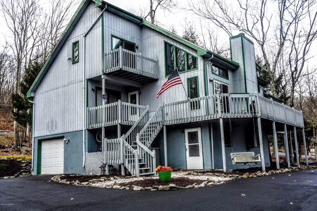2229 Southport Drive, Bushkill, PA 18324 (MLS #PM-75013) :: RE/MAX of the Poconos