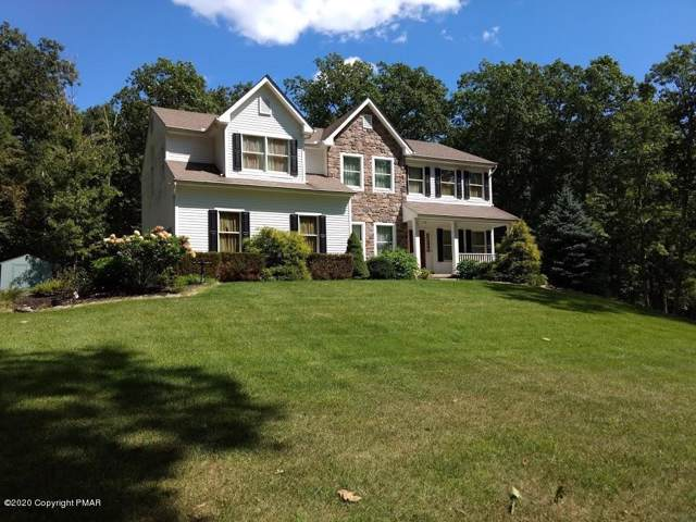 180 Summit Rd, Swiftwater, PA 18370 (MLS #PM-75016) :: RE/MAX of the Poconos