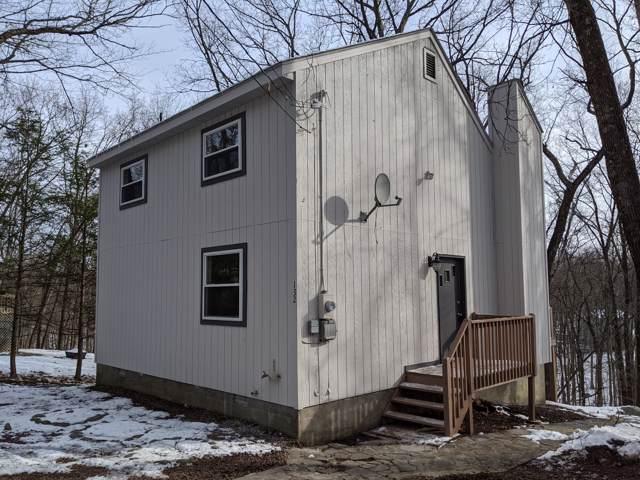 132 Rim Rd, East Stroudsburg, PA 18302 (MLS #PM-75035) :: RE/MAX of the Poconos