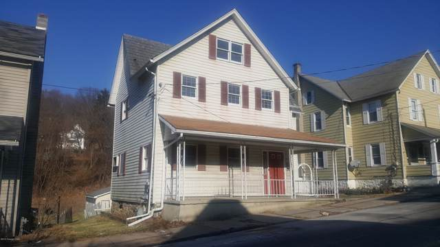 209 Messinger St, Bangor, PA 18013 (MLS #PM-75043) :: RE/MAX of the Poconos