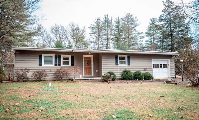 306 Abbey Rd, Stroudsburg, PA 18360 (MLS #PM-75053) :: Keller Williams Real Estate