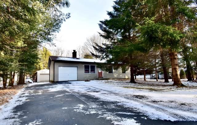 341 Towamensing Trail Road, Albrightsville, PA 18210 (MLS #PM-75054) :: Keller Williams Real Estate