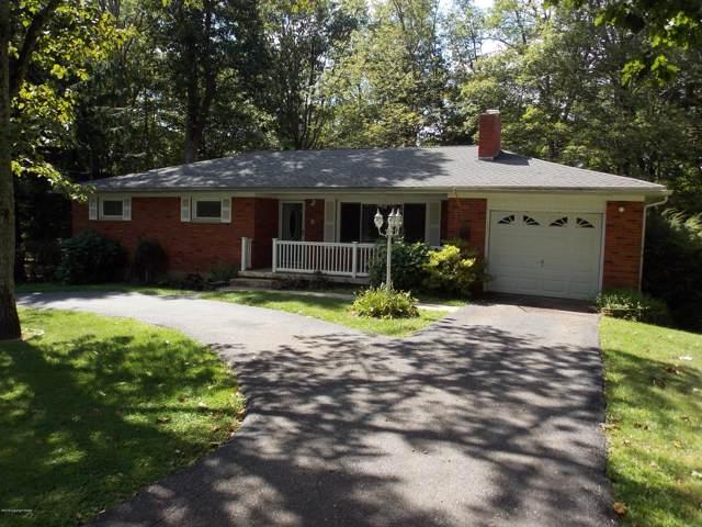 251 Oak Ln, Cresco, PA 18326 (MLS #PM-75062) :: Keller Williams Real Estate