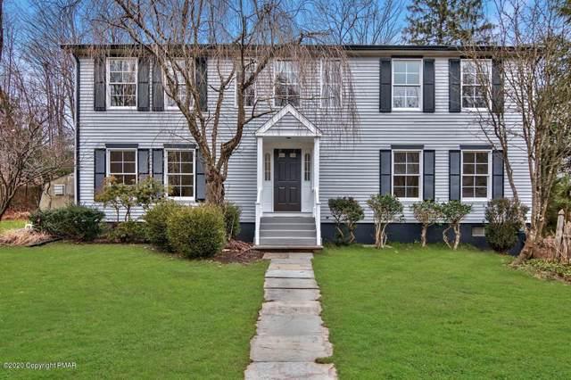 90 Mountain Rd, Delaware Water Gap, PA 18327 (MLS #PM-75065) :: Keller Williams Real Estate