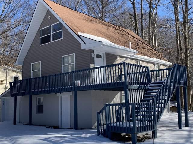 8261 Natures Dr, Tobyhanna, PA 18466 (MLS #PM-75071) :: Keller Williams Real Estate