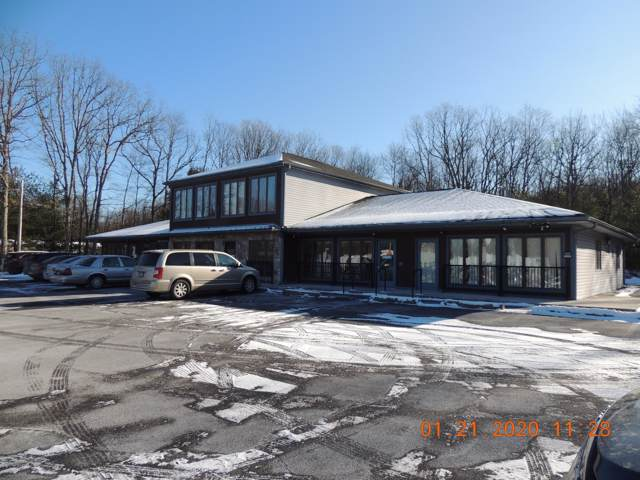 2588 State Route 903, Albrightsville, PA 18210 (MLS #PM-75072) :: Keller Williams Real Estate
