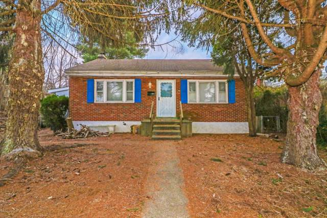 124 W Emaus Ave, Allentown, PA 18103 (MLS #PM-75073) :: Keller Williams Real Estate
