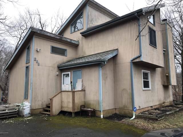 5205 Sundew Ter, Tobyhanna, PA 18466 (MLS #PM-75075) :: Keller Williams Real Estate