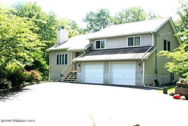 100 Apple Tree Dr, Dingmans Ferry, PA 18328 (MLS #PM-75086) :: RE/MAX of the Poconos