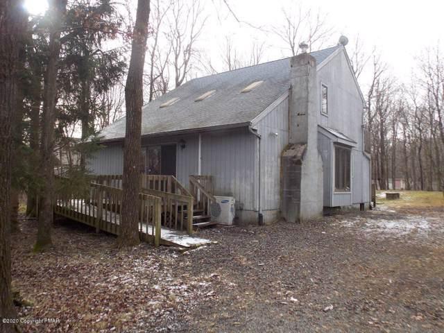 8 Wahoo Ct, Albrightsville, PA 18210 (MLS #PM-75087) :: Keller Williams Real Estate