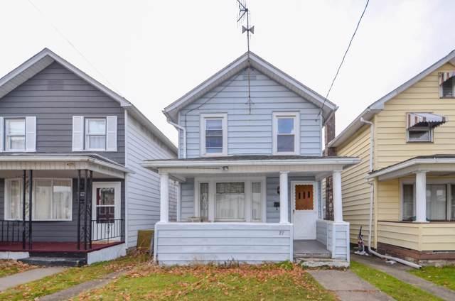 77 W Hartford Street, Ashley, PA 18706 (MLS #PM-75093) :: Keller Williams Real Estate
