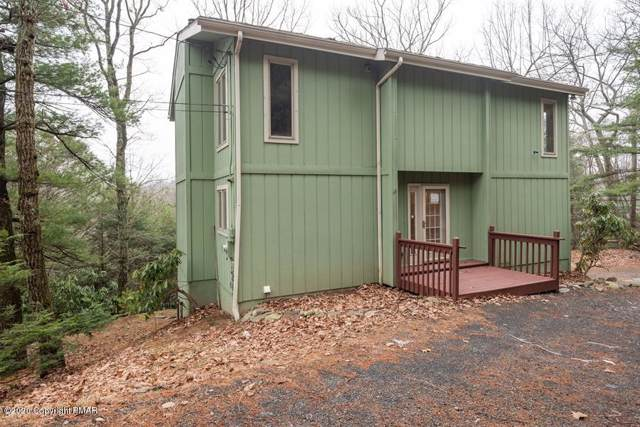 217 Cobble Creek Dr, Tannersville, PA 18372 (MLS #PM-75107) :: Keller Williams Real Estate
