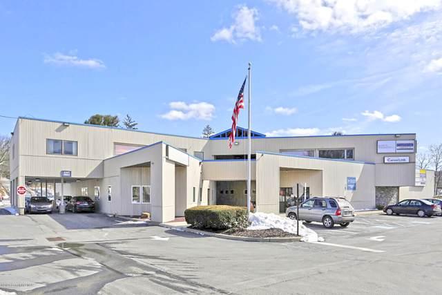 2937 Route 611, Suite 9C, Tannersville, PA 18372 (MLS #PM-75123) :: Keller Williams Real Estate