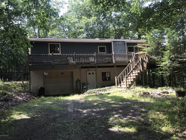 109 Mud Run Rd, Cresco, PA 18326 (MLS #PM-75126) :: Keller Williams Real Estate