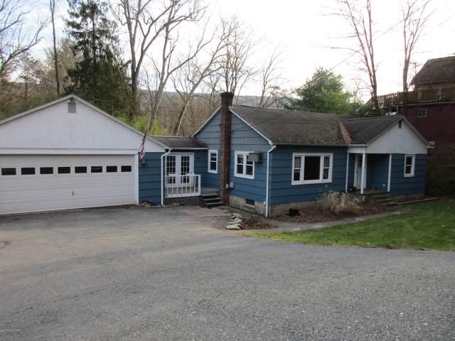 532 River Rd, East Stroudsburg, PA 18301 (MLS #PM-75129) :: Keller Williams Real Estate