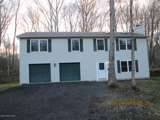 1709 Winona Ter, East Stroudsburg, PA 18301 (MLS #PM-75130) :: Keller Williams Real Estate