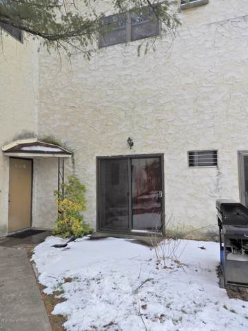 240 Harris Street C-5, East Stroudsburg, PA 18301 (MLS #PM-75141) :: Keller Williams Real Estate