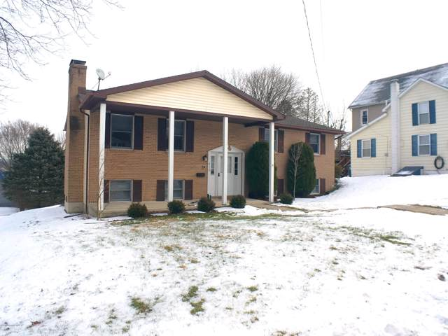 419 N 4Th St, Lehighton, PA 18235 (MLS #PM-75147) :: Keller Williams Real Estate