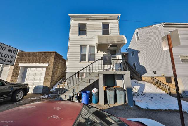 41 S 14Th St, Easton, PA 18042 (MLS #PM-75152) :: RE/MAX of the Poconos