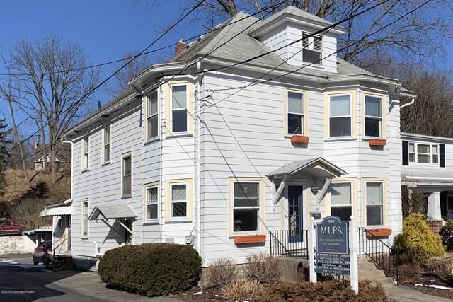 900 Scott St, Stroudsburg, PA 18360 (MLS #PM-75178) :: Keller Williams Real Estate