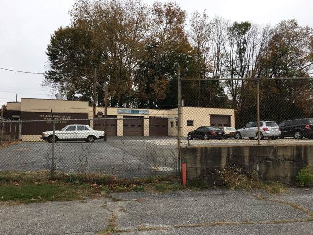 920 Pembroke Rd, Bethlehem, PA 18017 (MLS #PM-75185) :: Keller Williams Real Estate