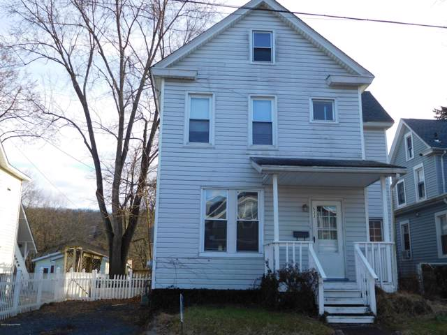 533 Barry St, Stroudsburg, PA 18360 (MLS #PM-75196) :: Keller Williams Real Estate