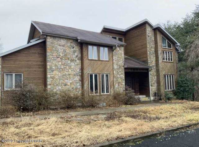 400 Blue Ridge Rdg, Saylorsburg, PA 18353 (MLS #PM-75200) :: Keller Williams Real Estate