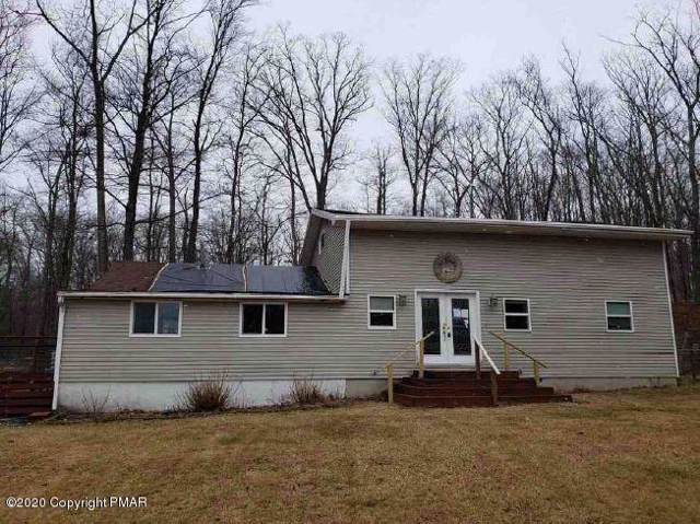 3313 Pocono Dr, East Stroudsburg, PA 18302 (MLS #PM-75202) :: Keller Williams Real Estate