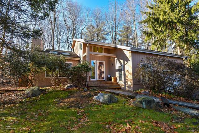 115 Woodbury Drive, Pocono Lake, PA 18347 (MLS #PM-75204) :: Keller Williams Real Estate