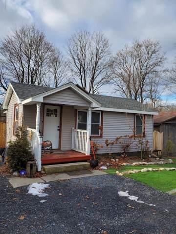 806 Route 115 Rte, Saylorsburg, PA 18353 (MLS #PM-75209) :: Keller Williams Real Estate