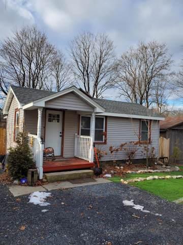806 Route 115 Rte, Saylorsburg, PA 18353 (MLS #PM-75230) :: Keller Williams Real Estate