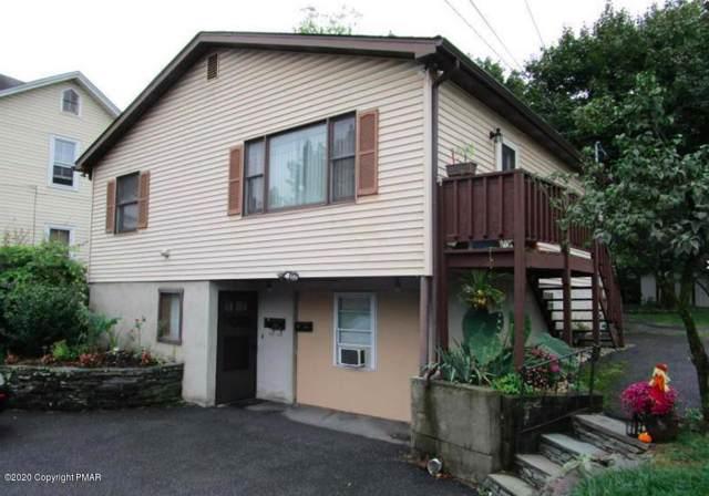 169 N Courtland St, East Stroudsburg, PA 18301 (MLS #PM-75232) :: Keller Williams Real Estate