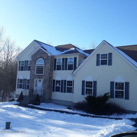 5175 White Birch Dr, Long Pond, PA 18334 (MLS #PM-75236) :: Keller Williams Real Estate
