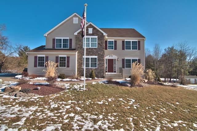 172 Stoney Ledge Dr, Stroudsburg, PA 18360 (MLS #PM-75237) :: Keller Williams Real Estate