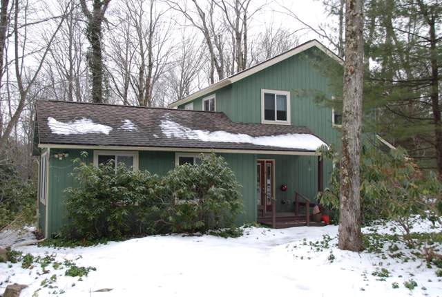 255 Long View Lane, Pocono Pines, PA 18350 (MLS #PM-75246) :: Keller Williams Real Estate