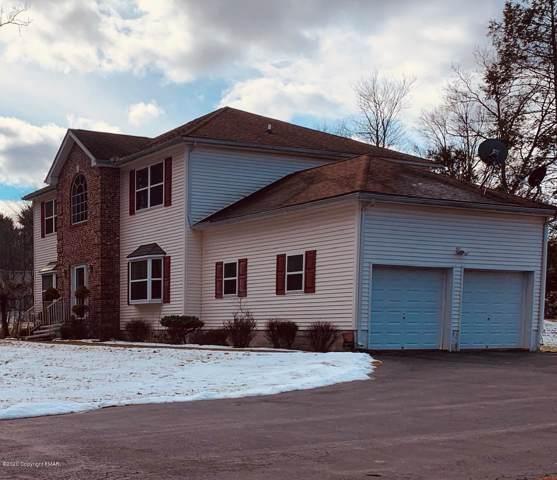 143 Helene Terrace, Stroudsburg, PA 18360 (MLS #PM-75254) :: Keller Williams Real Estate