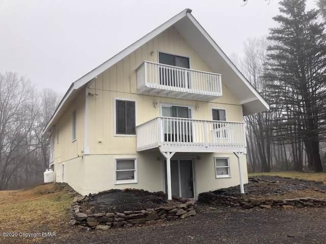 181 Arbor Dr, Long Pond, PA 18334 (MLS #PM-75256) :: Keller Williams Real Estate