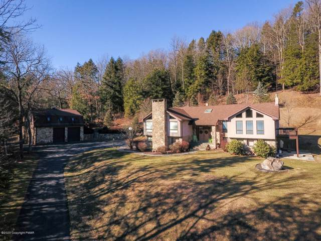 4135 Upper Smith Gap Rd, Saylorsburg, PA 18353 (MLS #PM-75257) :: Kelly Realty Group